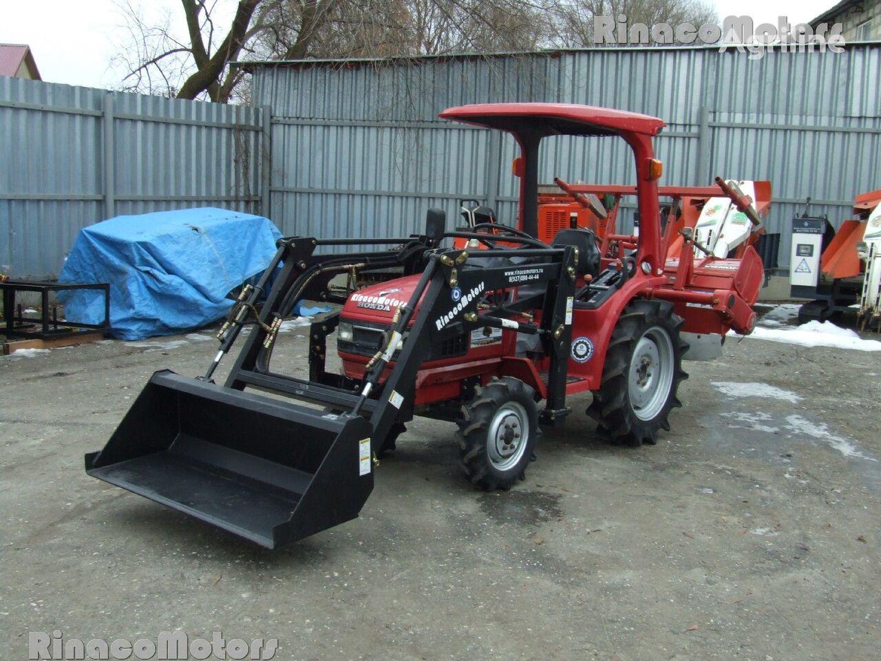 honda tx18dt mini tractors for sale orchard tractor garden tractor rh autoline info Eagle Honda Houston New Honda