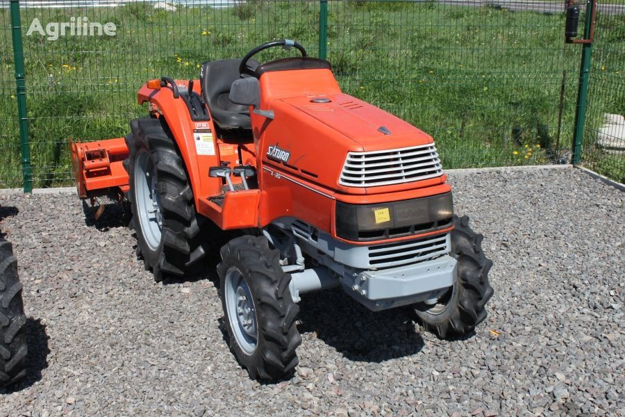 Kubota X20 Mini Tractors For Sale Orchard Tractor Garden Tractor