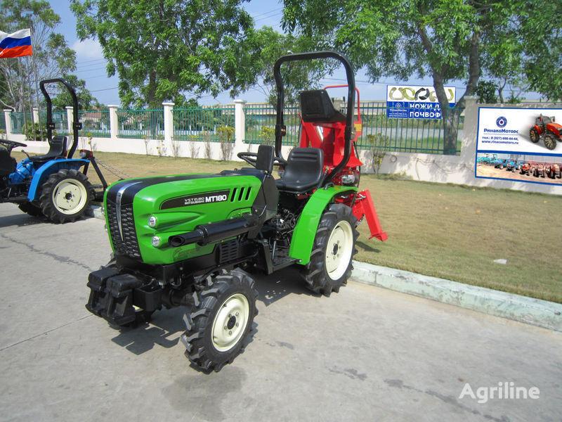 new MITSUBISHI MT180 VST EURO mini tractor