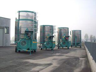 new ESMA ES mobile grain dryer
