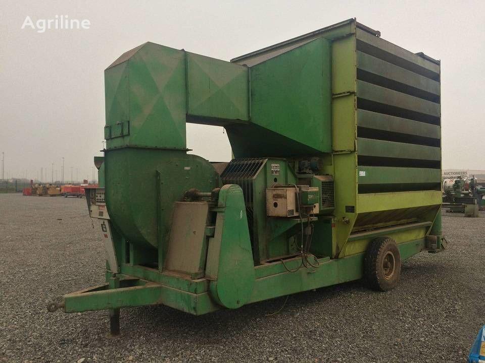 STRAHL 700 mobile grain dryer