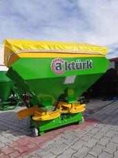 new AKTURK HYD 1000-1200 mounted fertilizer spreader