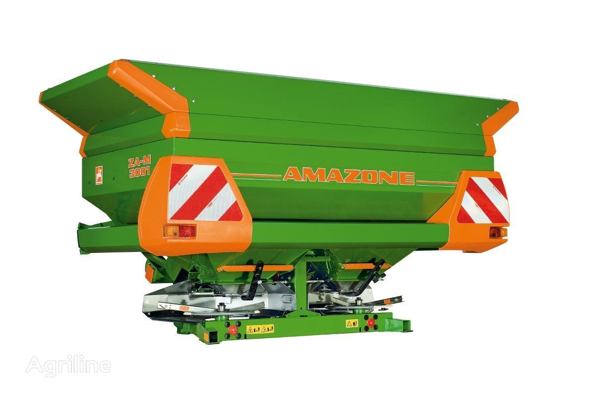 new AMAZONE ZA-M mounted fertilizer spreader