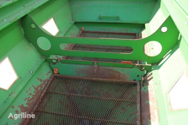 AMAZONE ZA-M ULTRA PROFIS HY mounted fertilizer spreader