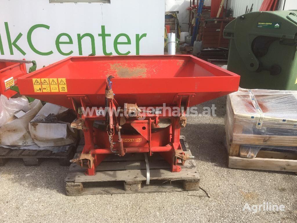 KIRCHNER HS500-1 mounted fertilizer spreader