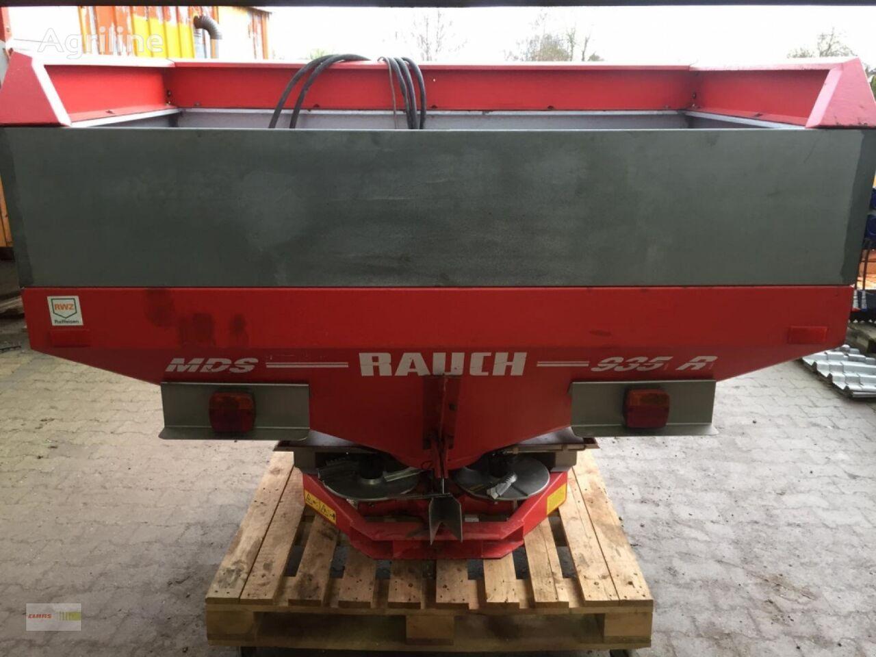 RAUCH MDS 935 mounted fertilizer spreader