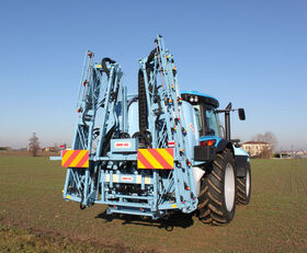 IDEAL Poly Super Plus mounted sprayer