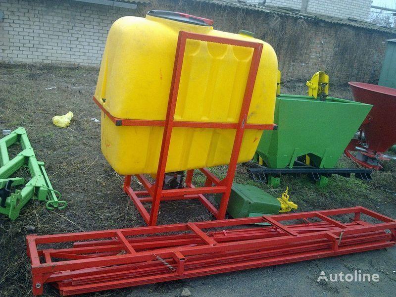 new Opryskivatel polevoy navesnoy OPN-600 ,krylya 14m. mounted sprayer