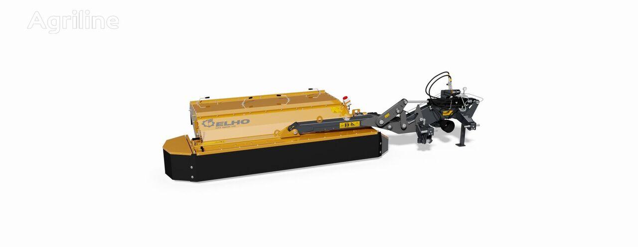new ELHO KOSILKA NM 3200 VC (s plyushchilkoy) mower-conditioner