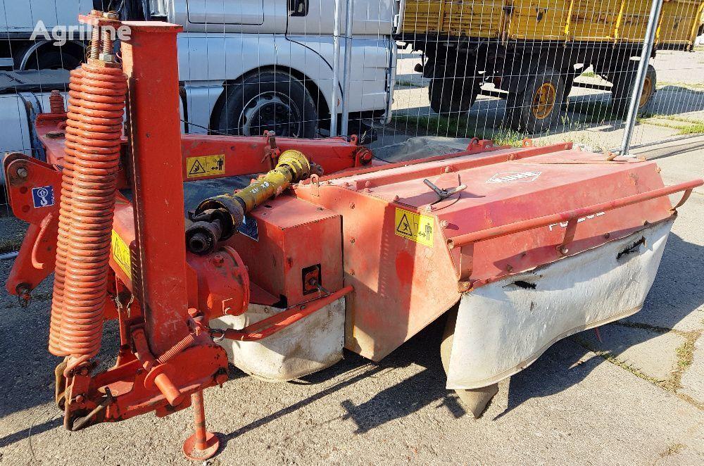 KUHN FC 202 mower-conditioner