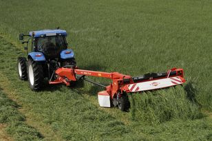 new KUHN FC 3160 TCR mower-conditioner