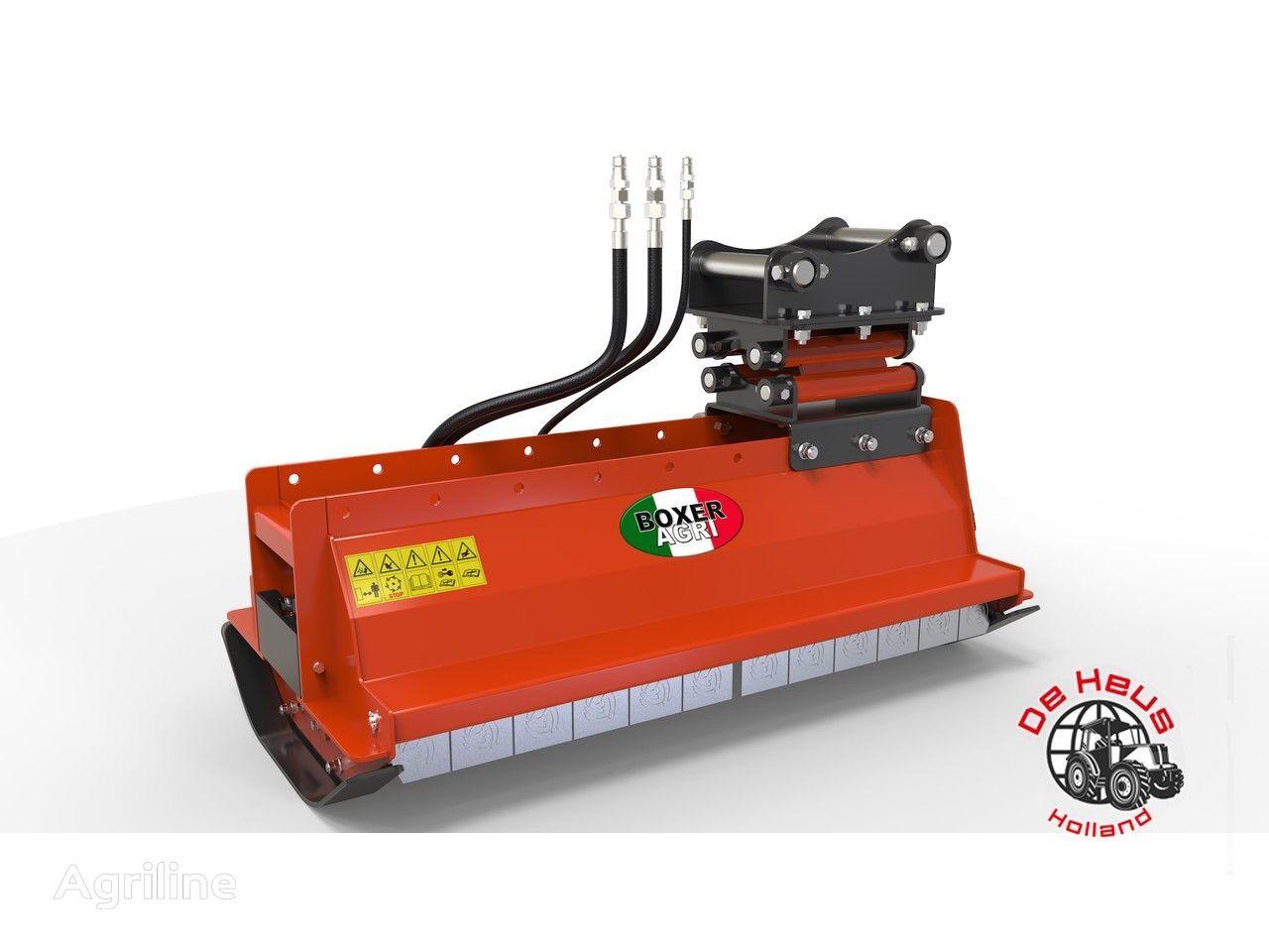 Boxer EXF 600 mower
