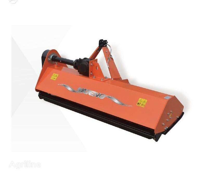 new Mateng EF-125 mower