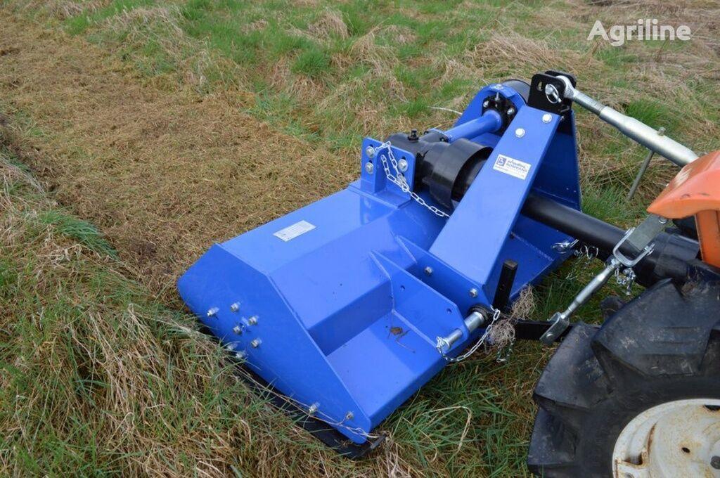 new klepelmaaier EFG met hamers voor minitractor mower