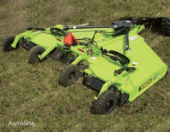 new SCHULTE FX - 315  mulcher