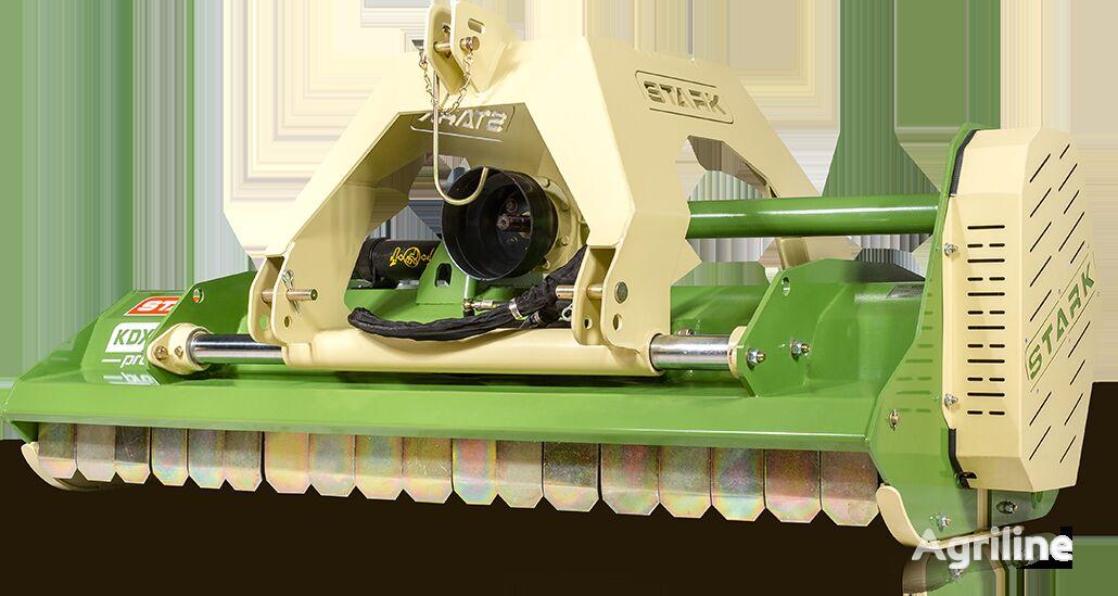 new STARK Tocatoare Profi KDX 240 P mulcher