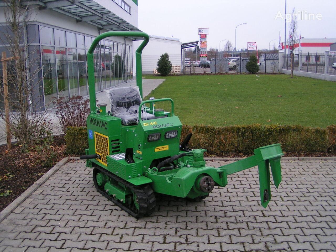 Holmac szc 16-22 other farm equipment