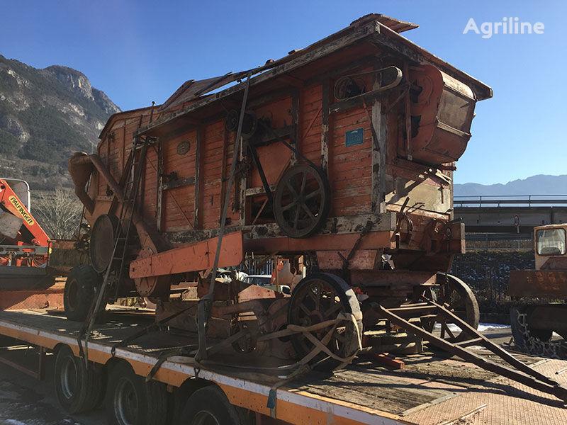 Mansal Trebbiatrice storica other farm equipment