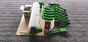 AVR Spiryt 5200, wyposażenie do marchwi, carrot unit, harvesting other farm equipment