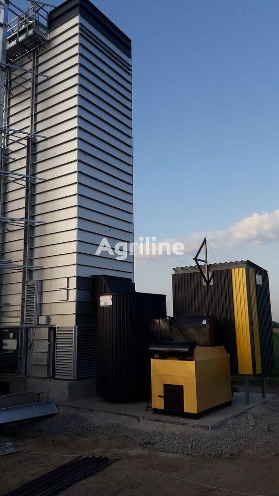 GRECO Avtomatichniy teplogenerator elevatornogo tipu vid virobnika – ek other farm equipment
