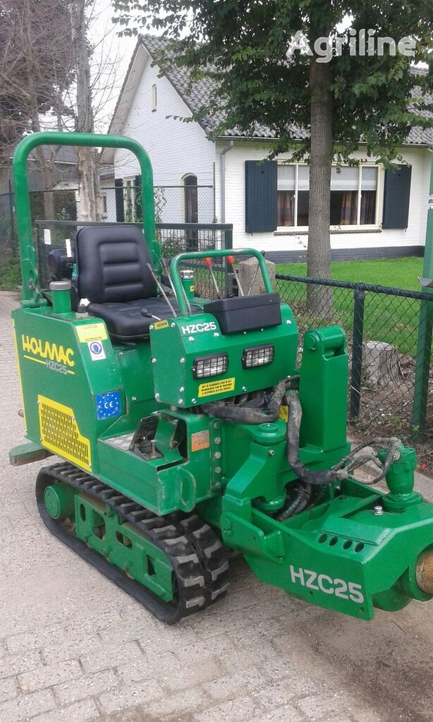 Holmac szc 25 other farm equipment