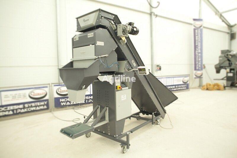 new DOMASZ WE - 30 PLUS - KMK, EURO-JABELMANN, SORPAC packing machine
