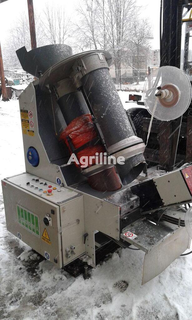 Avtomaticheskaya klipsatornaya mashina SORMA Sorma RB 2-120,  AT-5E packing machine