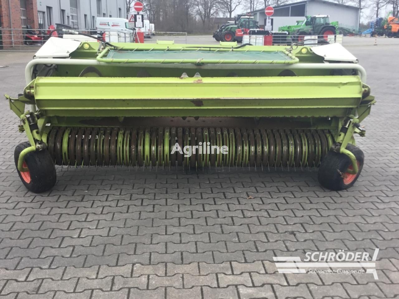 CLAAS PU 300 HD pickup header