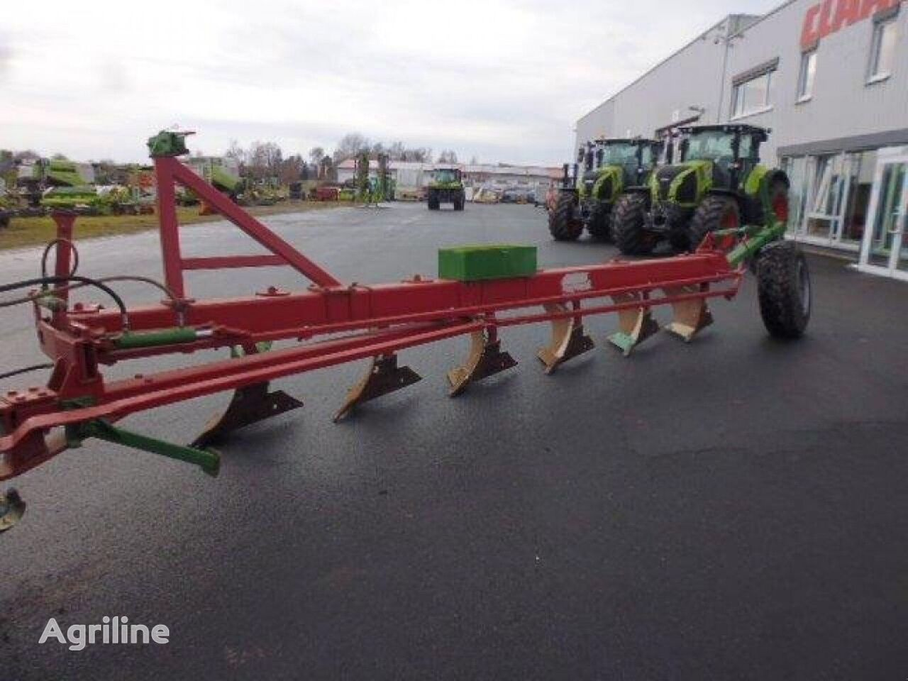 KVERNELAND BB100-19 plough