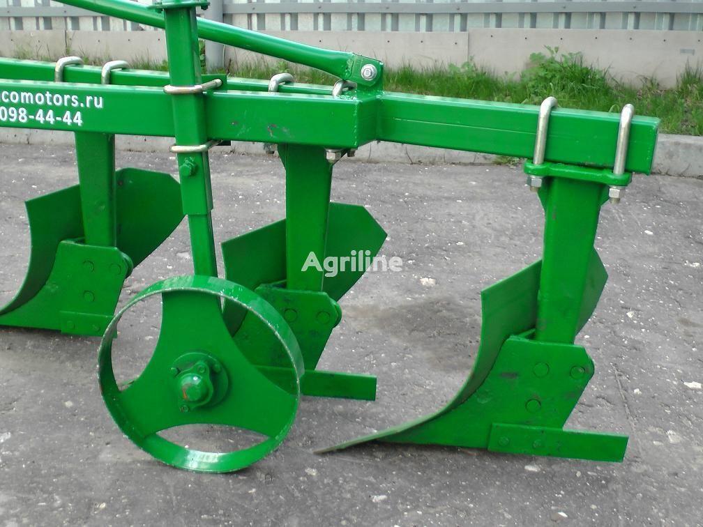 new 3-h korpusnoy plough