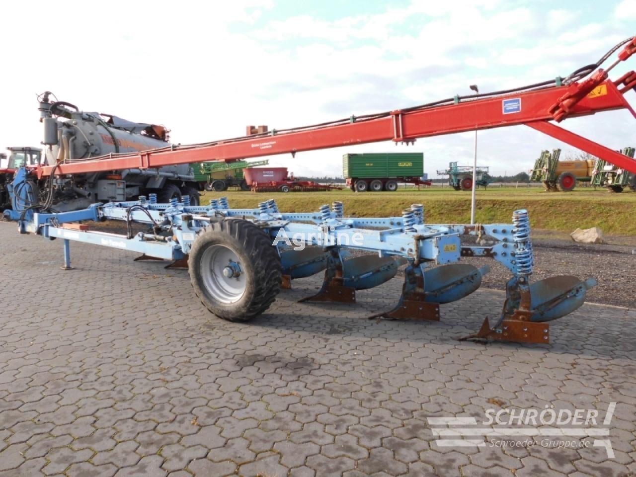 LEMKEN Vari-Turmalin 9X 6/1 L100 plough