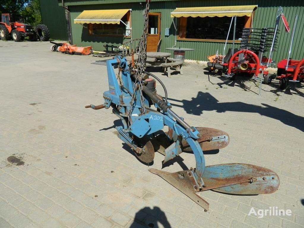 ÖVERUM 2 plough