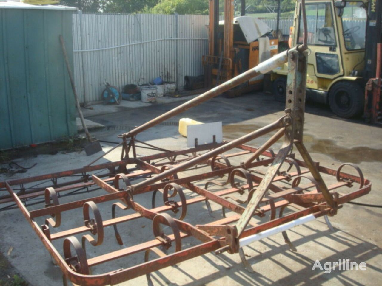 PFLUG plough