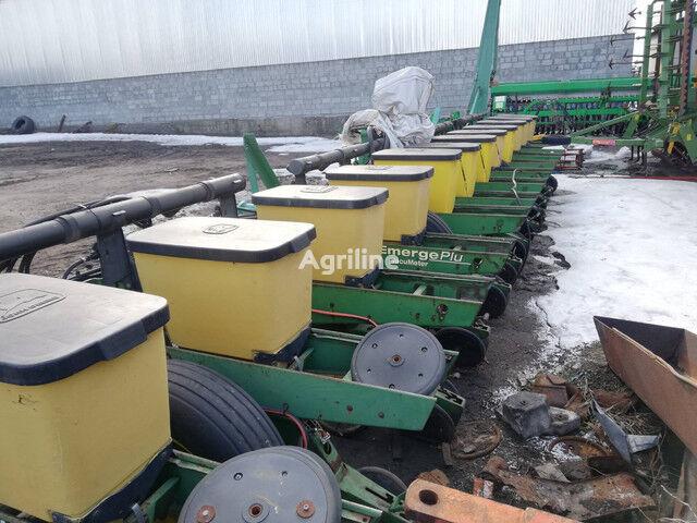 JOHN DEERE 1710 №1021 pneumatic precision seed drill