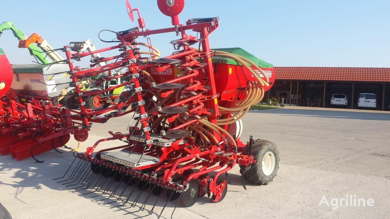 new Pinta 450 pneumatic seed drill
