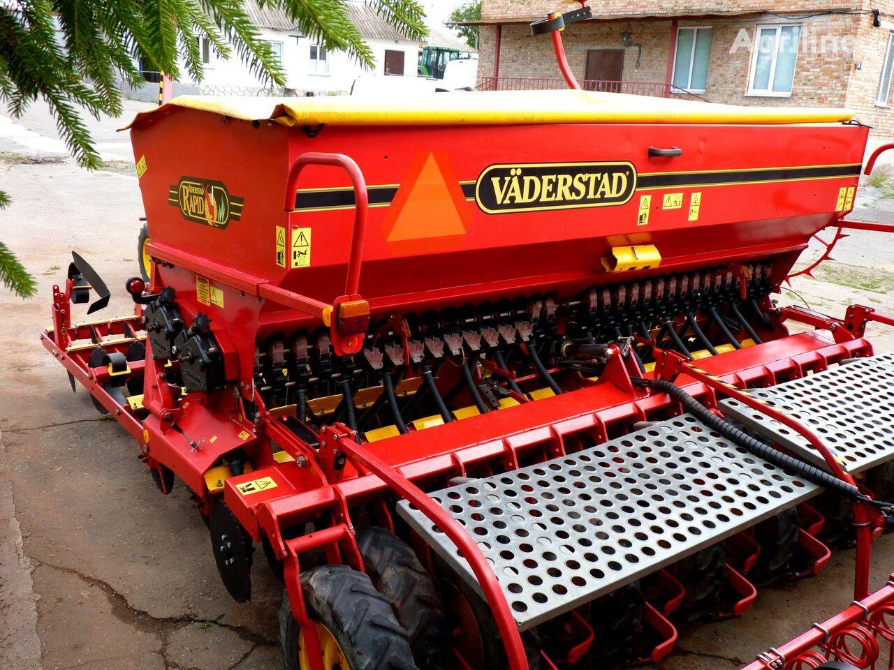 VÄDERSTAD Rapid 400C Super XL pneumatic seed drill