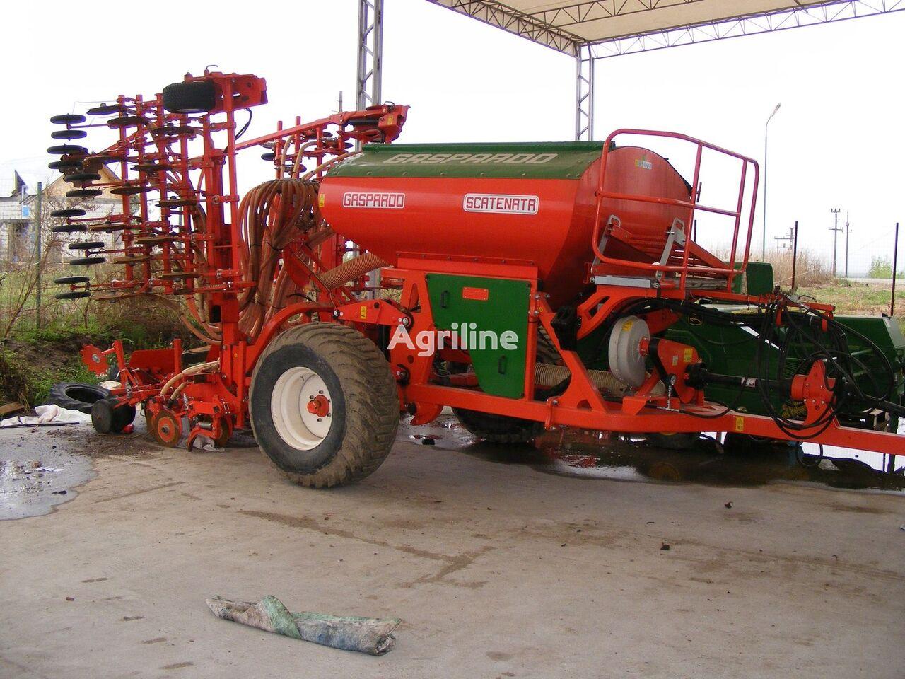 MASCHIO Scatenata pneumatic seed drill