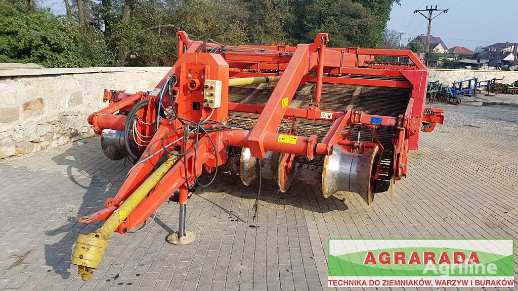 GRIMME RL 3600 potato digger