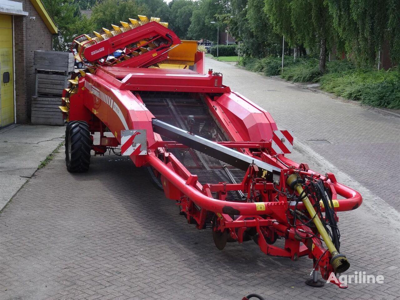 GRIMME GT 170 S potato harvester