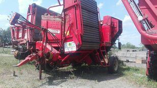 GRIMME LK 650 potato harvester