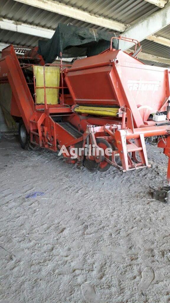 GRIMME SE 70-20 potato harvester