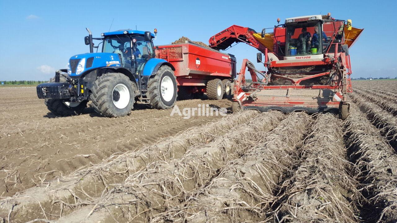 GRIMME Tectron 415 potato harvester