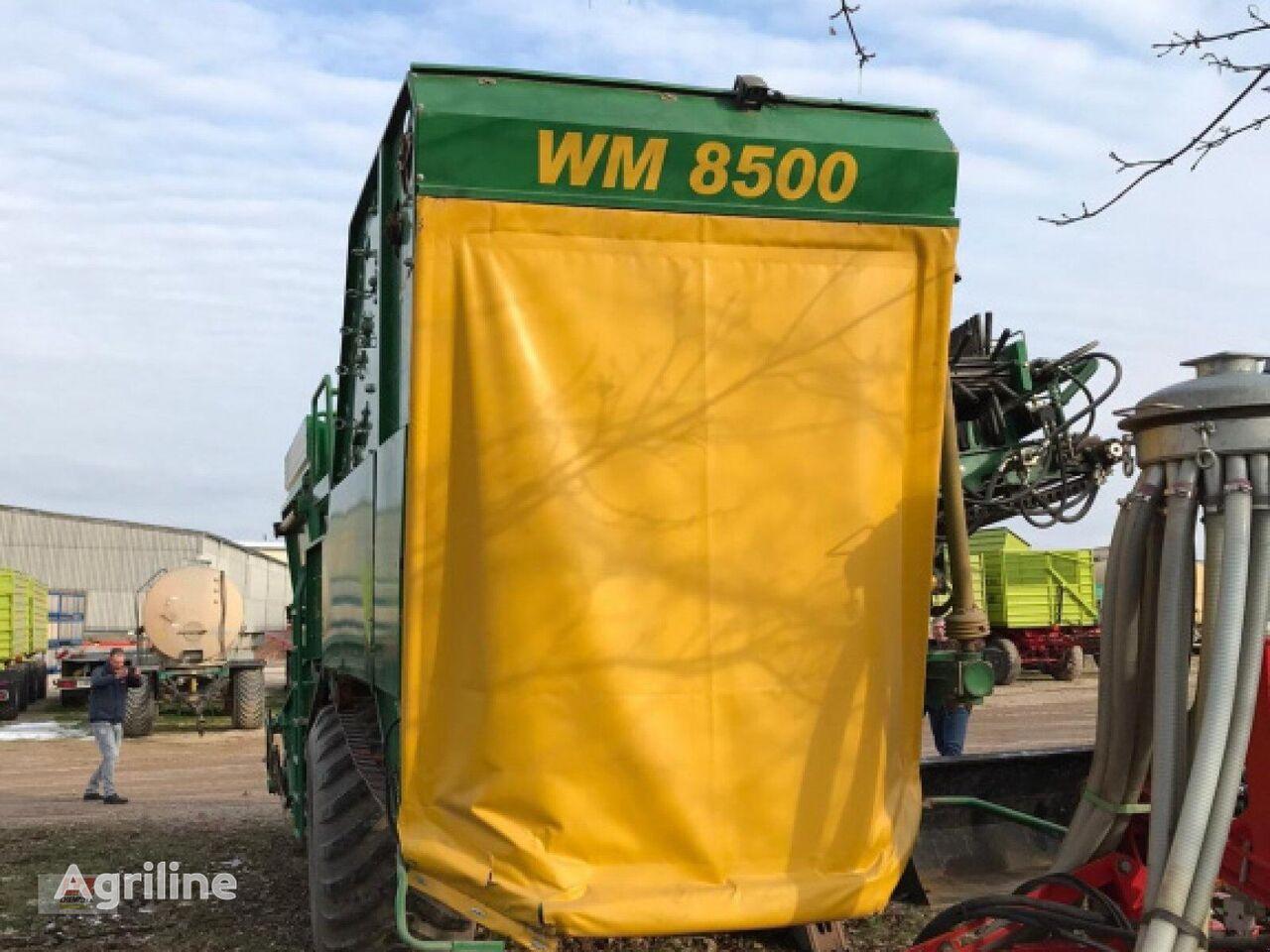 Wühlmaus 8500 Kartoffel-VE potato harvester