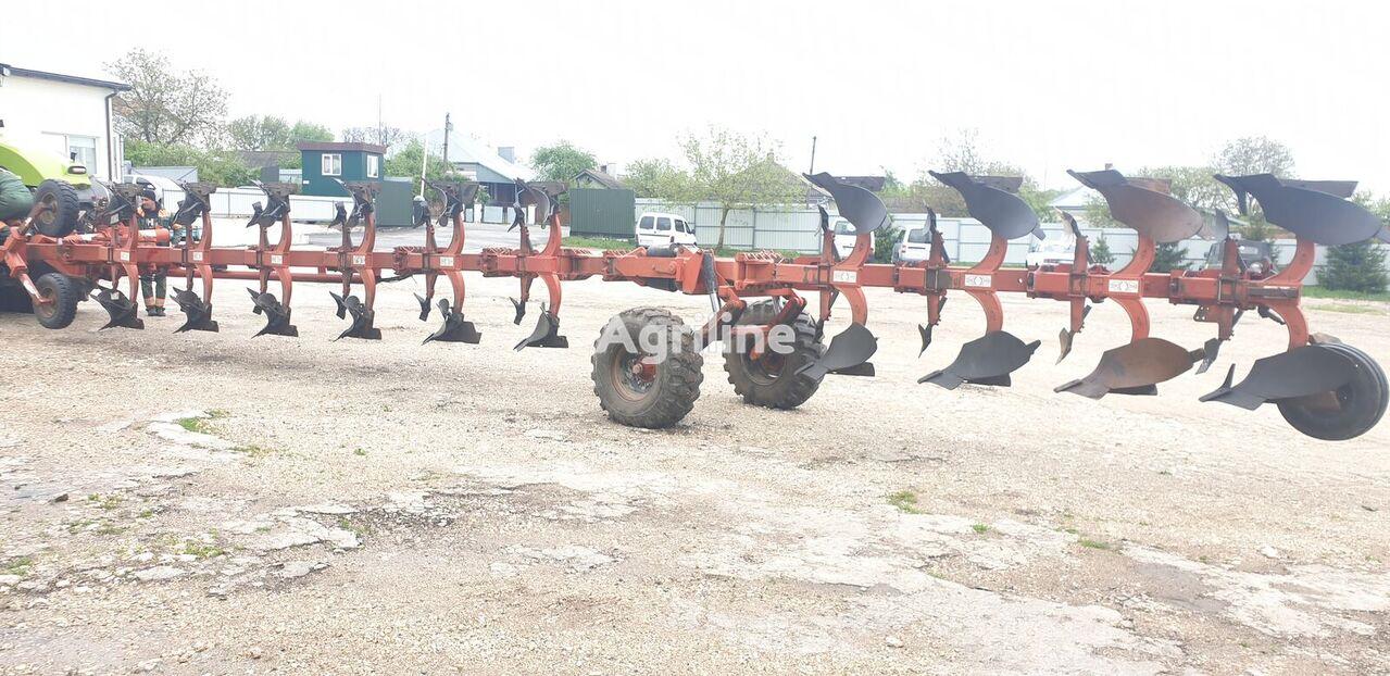 GREGOIRE BESSON SPELB9 reversible plough