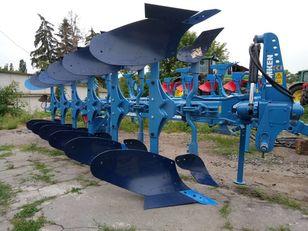 new LEMKEN EUROPAL 140 4+1+1 reversible plough
