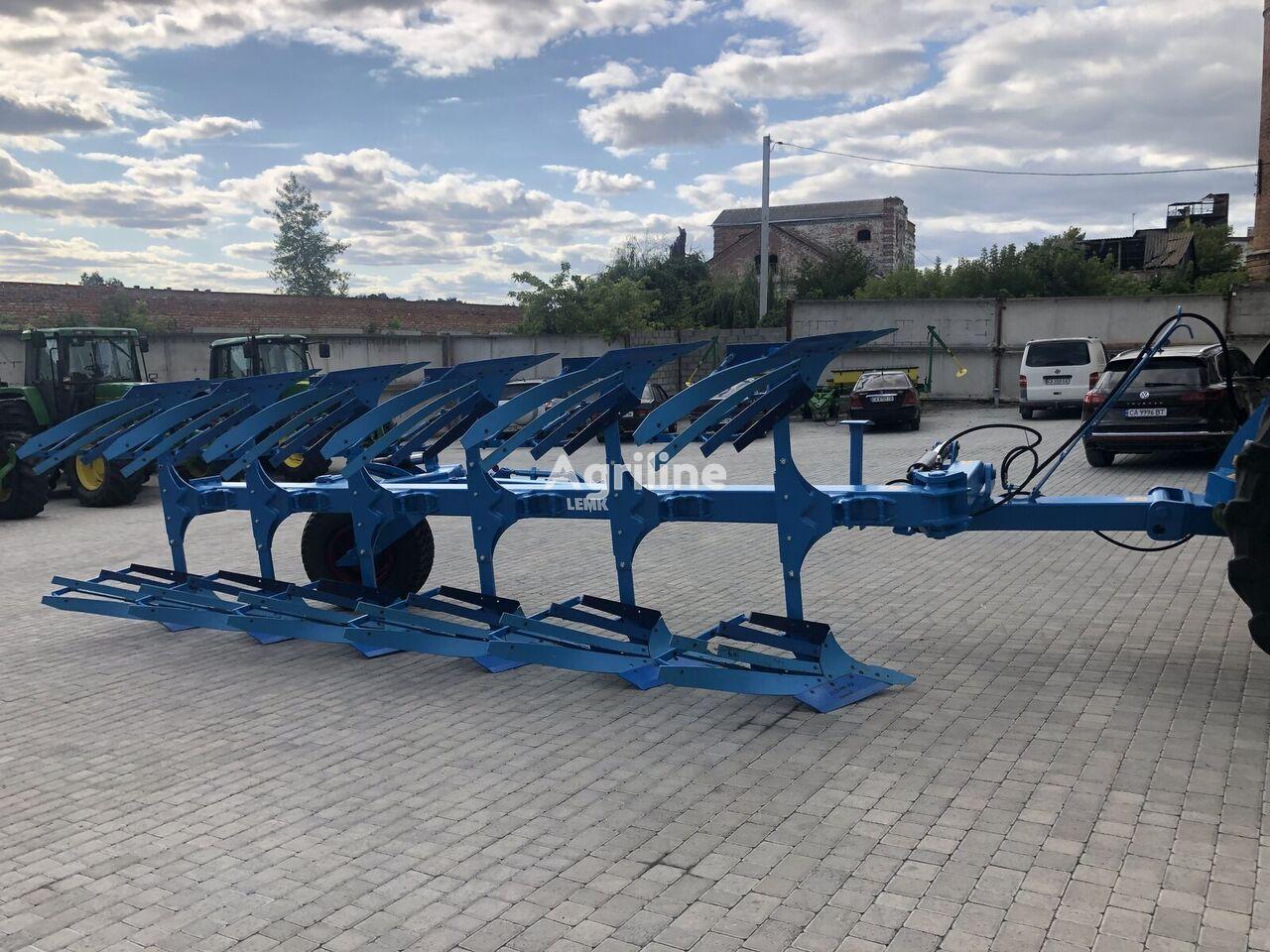 LEMKEN EuroDiamant reversible plough