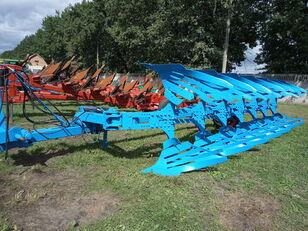LEMKEN EuroDiamant 10  7+ c катком reversible plough