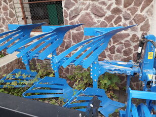 new LEMKEN Opal 090 reversible plough
