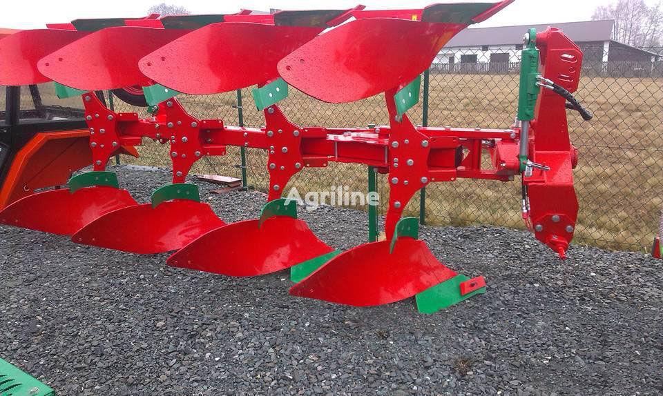 new AGRO-MASZ 3+1 POL 30*35*40*45 reversible plough