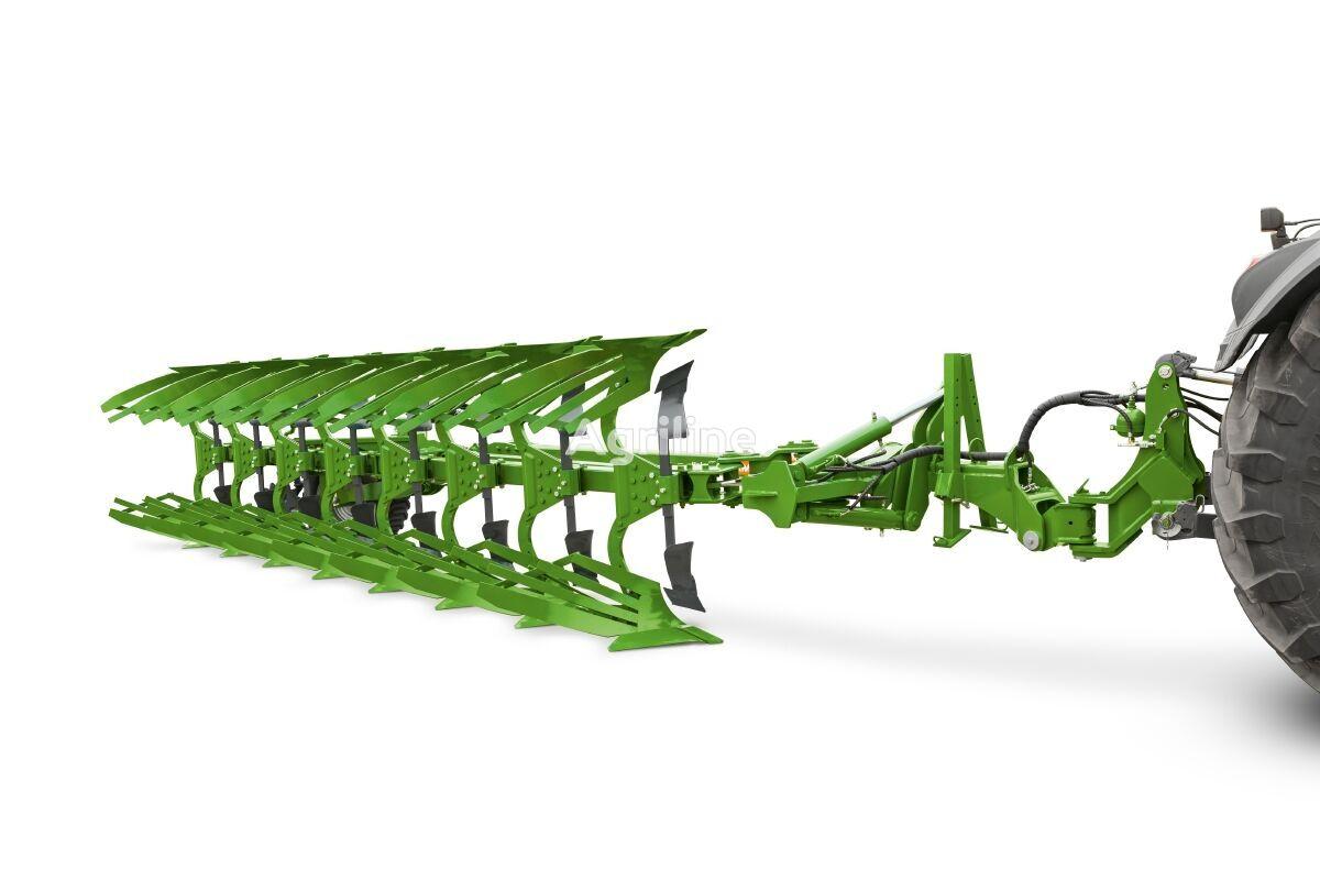 new AMAZONE Hektor reversible plough